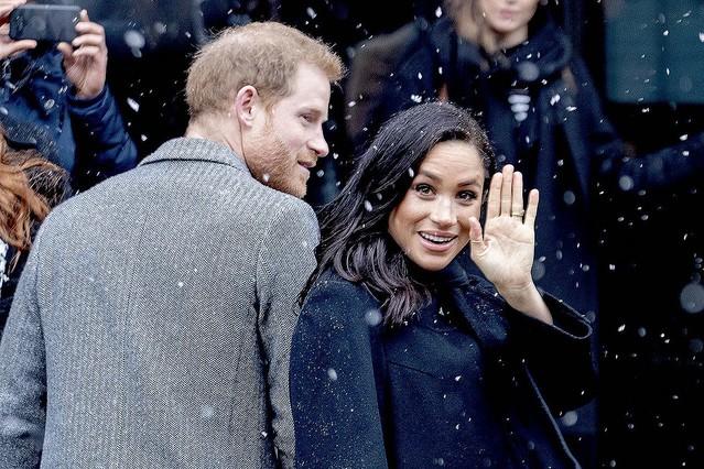 """メーガン妃、英国王室離脱は「離婚後も安泰」を視野に入れた""""ワガママ宣言"""""""