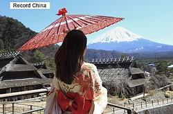 8日、韓国・朝鮮日報が、世界のファッション界が日本に「はまっている」との記事を報じた。資料写真。