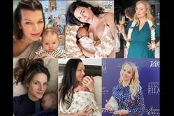 【まとめ】2020年にNEWベビーが誕生した女優10人