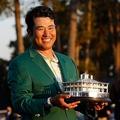 東京株式市場でゴルフ関連株が活況 松山英樹のマスターズ優勝で