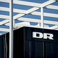 デンマークの公共放送DRのスタジオ(2017年8月23日撮影、資料写真)。(c)MADS CLAUS RASMUSSEN / RITZAU SCANPIX / RITZAU SCANPIX/AFP