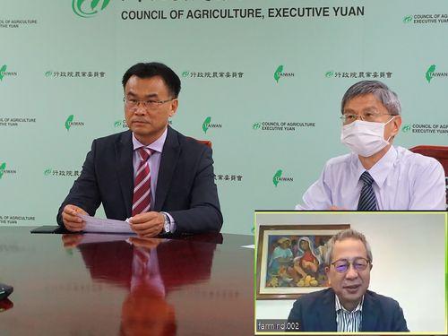 [画像] 台湾産カットパイン、日本のコンビニ初進出の見通し=農業委