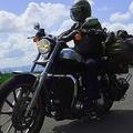 全国の「バイク女子」の悩みを調査 2位は「周囲から運転を心配される」