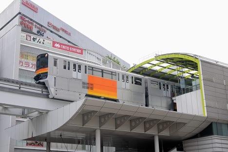 [画像] 町田市が進める「東京化」 多摩都市モノレール延伸が肝か