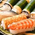 300年以上の老舗 東京最古の寿司