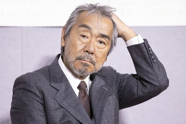 画像】寺尾聰、向井理との共演で「相性がイイ。落ち着いて芝居を作れる ...