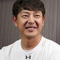 1年でも2年でも現役を続けたい、岩隈久志が今シーズンに懸ける思い