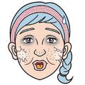 肌が見違える 美肌洗顔のコツ