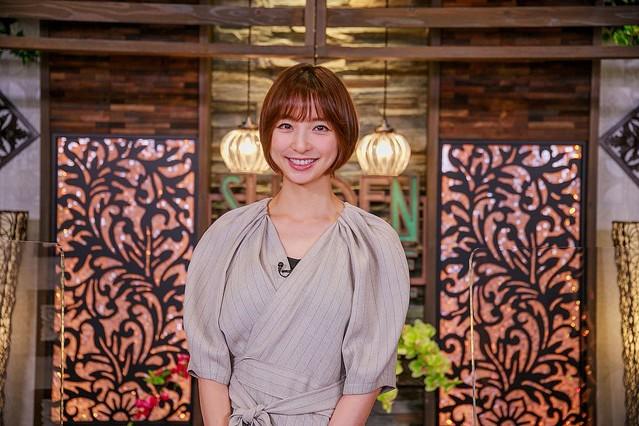 """「自分にとっては楽だった」篠田麻里子が語る""""交際0日婚""""の魅力、そして今の夫婦関係"""