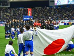日本代表メンバー23人が発表された