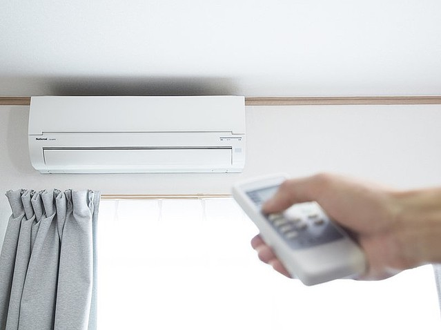 エアコンの節約術 冷房とドライはどっちが安い?