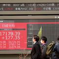 投資家として知見が深い井村氏も甘く見ていた新型コロナウイルスによる大暴落。今でこそ回復してきた日経平均だが、3月中旬は2万円を大きく割っていた 画像/産経ビジュアル