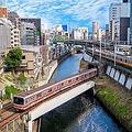 中国メディアは、「公共の場」の例として電車や地下鉄の「駅」を取り上げ、「日本の駅で見られる配慮を目にするたびに、日中における差を痛感する」と論じる記事を掲載した。(イメージ写真提供:123RF)