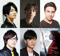 映画『ムーラン』日本語吹き替え版で新兵役演じるキャスト陣ビジュアル