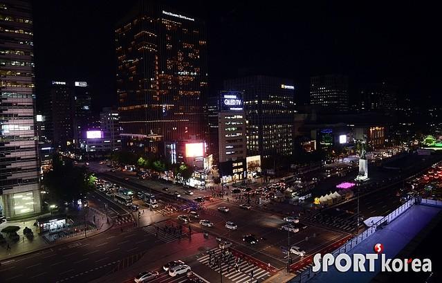 [画像] 「世界で最も治安の良い国ランキング」で日本より上位に入った韓国。何位だった?
