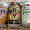 ビールメーカーと流通大手のタッグが進む