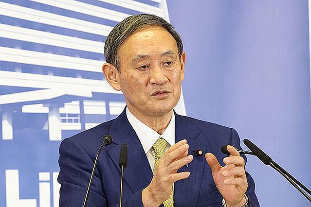[画像] 「菅首相」が、緊急事態宣言の再発令に慎重なワケ