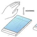 サムスンが新たなディスプレイの特許を取得 両面に続く新技術