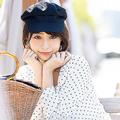 宇垣美里が選ぶ 夏の通勤服
