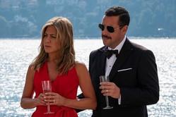『マーダー・ミステリー』アダム・サンドラー、Netflixと新たな大型契約!
