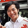 音喜多駿氏 国会審議中の居眠りについて歳費約1日分を返納すると表明
