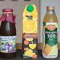 カルディ 果汁100%ジュース3選