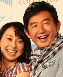 東尾理子が石田純一の騒動以来8カ月ぶりブログ更新 「どんな面下げて…」