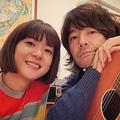 上野樹里が夫・和田唱との2ショットを披露 素敵な夫婦だと反響