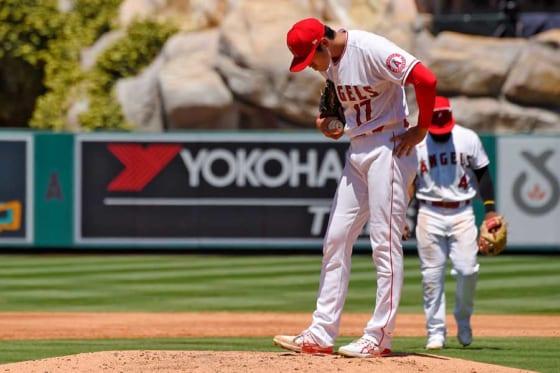 【MLB】大谷翔平の右屈曲回内筋群の損傷を米敏腕記者解説「投手にとって不可欠」