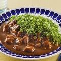 ハウス食品おすすめレトルトアレンジレシピ「ねぎカレー」/ハウス食品