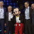 日立製作所がウォルト・ディズニー社と提携 人々のQOL向上に力を入れる?