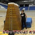 ヒカキンが跳び箱20段に挑戦「動ける82kg」に称賛