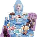 アイスクリームタワー(C)Disney