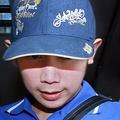 「レッドブル」創始者の孫、ウォラユット・ユーウィッタヤー容疑者。タイ・バンコクで(2012年9月3日撮影、資料写真)。(c)AFP