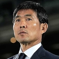 森保一監督がU-23アジア選手権を振り返った【写真:Getty Images】