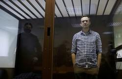 収監中のナワリヌイ氏、体調急速に悪化 支持者はデモ実施へ