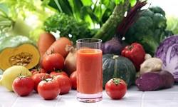 野菜ジュースで栄養はとれる?管理栄養士が解説!