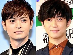 (左から)瀬戸康史、千葉雄大