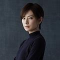 デビュー以来初めてショートヘアになった北川景子(C)2021「ファーストラヴ」製作委員会