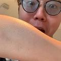 井上尚弥のTKO勝ちに衝撃 HIKAKINが「はんぱない鳥肌」写真を投稿