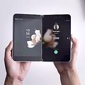 液晶2画面搭載のスマホ「Surface Duo」発表 2020年末に発売予定
