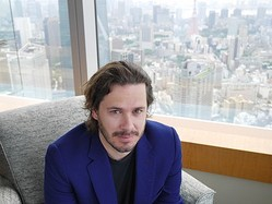 エドガー・ライト監督と東京タワー