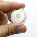 AppleのAirTag「実際に使ってみた」レビューを紹介