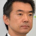 橋下氏 キャバ批判の知事に指摘