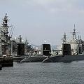 日本は四方を海に囲まれた島国であるため、安全保障的には海上における防衛力が重要となる。中国も近年では国産空母の就役のみならず、新型艦艇を多数建造して海軍力を強化しており、そのためか日本の海上戦力には興味津々のようだ。(イメージ写真提供:123RF)
