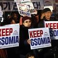 GSOMIA延長は「暫定的」 韓国の態度を米国が強硬姿勢で非難