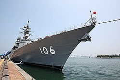 2019年4月には中国海軍の創設70周年を記念する観艦式が行われる予定で、日本は海上自衛隊の艦艇派遣を検討している。(イメージ写真提供:123RF)
