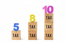 元内閣参与語る「消費税10%で日本経済は破壊へ」