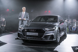 【新車】「技術による先進」が具現化されたアウディ A7スポーツバックが登場