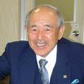 ヨネックス創業者の米山稔さん